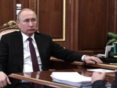 Без кровавых событий в России не обойтись