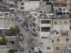 В Восточном Иерусалиме умер подросток