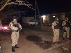 ФСБ нагрянула с обысками к крымским татарам, троих забрали
