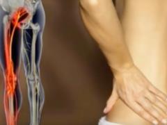 Как приструнить боль в спине: всего одно простое упражнение