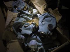 Доказательств химической атаки в Сирии не найдено