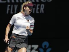 Свитолина сыграет с легендарной американкой на старте Roland Garros