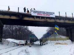 Порошенко признал правоту Кучмы: никакой блокады ОРДИЛО никогда не было