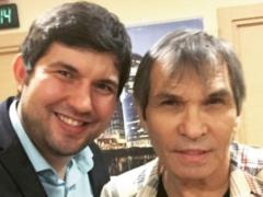 Сын Алибасова не хочет реабилитировать его в России