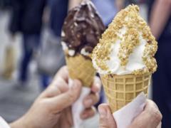 Названо самое опасное мороженое в Украине
