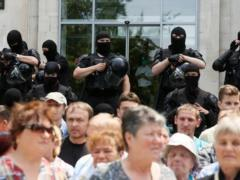 Дипломатия маленькой страны: в чем причина молдавского кризиса? - В. Портников
