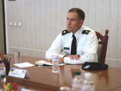 Вооруженные Силы США нацелены на сотрудничество с Нацгвардией Украины