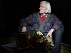В больнице Петербурга умер известный поэт Виктор Соснора
