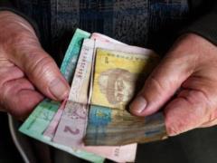 В Украине две трети пенсионеров получают пенсию ниже средней