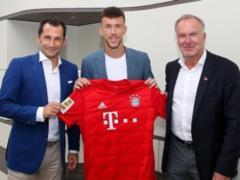 Бавария  арендовала вице-чемпиона мира