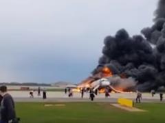 Названа причина гибели пассажиров SSJ-100