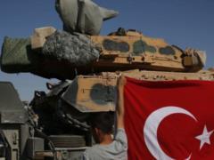 Трамп отменил санкции против Турции