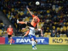 Букмекеры назвали фаворита в дерби между  Шахтером  и  Динамо