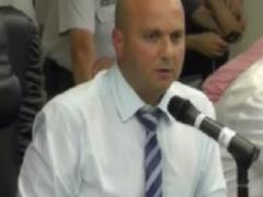 Экс-мэр Ашкелона признан виновным во взяточничестве