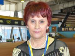 Легендарная украинская олимпийская чемпионка борется с онкологией