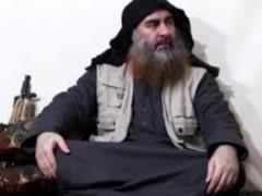 В Турции задержаны 25 родственников аль-Багдади