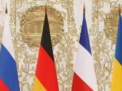 Нормандский формат: Зеленский назвал ключевые вопросы для встречи