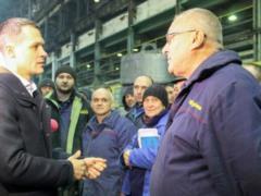 Кучер хочет, чтобы  Турбоатом  стал аналогом Siemens