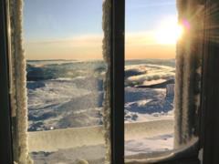 Погода в Украине: 5 декабря в Карпатах - до 12 градусов мороза
