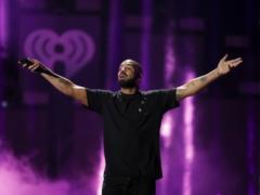 Дрейк и Ариана Гранде стали самыми прослушиваемыми исполнителями десятилетия по версии Spotify