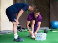 Возвращение Ярмоленко ожидается на матч с  Манчестер Сити  - СМИ