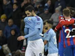 Манчестер Сити  без Зинченко снова потерял очки в АПЛ, не сумел одолеть соперника и  Арсенал