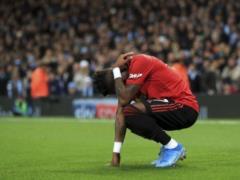 Манчестер Юнайтед  оштрафовали за поведение игроков в матче с  Ливерпулем
