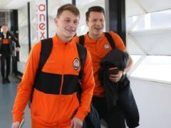 Клуб МЛС хочет арендовать футболиста  Шахтера  с правом выкупа