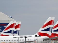 Из-за коронавируса Франция может прервать железнодорожное и авиасообщение с Великобританией