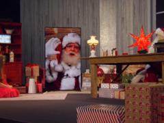 Всемирный конгресс Санта-Клаусов в этом году впервые прошел в виртуальном формате