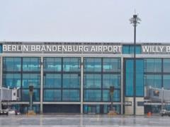 Новый аэропорт Берлина закрывает терминал из-за нехватки пассажиров