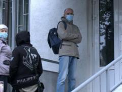 В Украине за сутки зафиксировано более 4 тыс. новых случаев  ковида