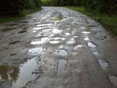 Турецкая компания подписала договор на ремонт участка самой длинной дороги Украины