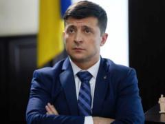 Зеленский вернул в Раду закон об обличителях коррупции со своими правками