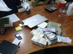 В Харькове киберполиция разоблачила мужчину в незаконных операциях с криптовалютой
