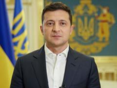 Зеленский утвердил Стратегию деоккупации и реинтеграции Крыма
