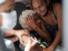 В Бразилии не зафиксировано тяжелых побочных эффектов от вакцины CoronaVac - посол