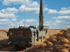 Применение ОТРК  Искандер  в Нагорном Карабахе: кто больше всех заврался
