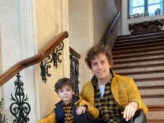 Максим Галкин ошеломил новым увлечением 7-летнего сына:  Какой молодец!