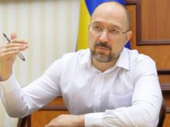Украина создает нацсистему перехода на стандарты НАТО, - Шмыгаль