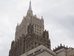 Россия готовит ответ на высылку дипломата из Украины