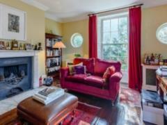 Здесь  жила  мисс Марпл: в Британии выставили на продажу дом Агаты Кристи