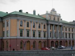 МИД Швеции вызывает российского посла из-за введенных РФ санкций против восьми представителей ЕС