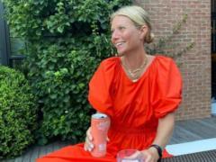 Гвинет Пэлтроу заявила, что едва не спилась на карантине:  Совсем двинулась головой