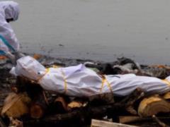 Власти Индии признали факт сброса в реку Ганг умерших от Covid-19
