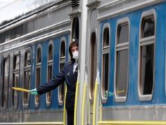 Укрзализныця запускает  Прикарпатский экспресс