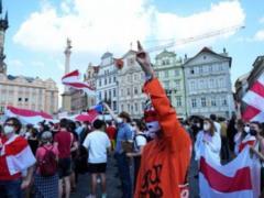 Чехия отказалась продлить международную защиту политическому беженцу из Беларуси