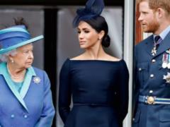 Выбор имени для дочки Меган Маркл и принца Гарри сочли грубостью и бестактностью в отношении королевы