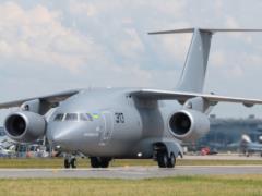 МВД хочет купить новые самолеты у ГП  Антонов  и Харьковского авиазавода