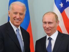 Переговоры между Байденом и Путиным в Женеве завершились